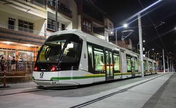 tour metro cable Medellín